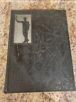 "1933 University of Tennessee ""The Volunteer"" Yearbook/ Annual football vols"