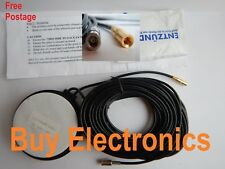 10pcs x CAR Combo Antenna GPS/GSM with SMB female and SSMB female connectors