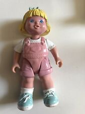 Fisher-Price Loving Family Dollhouse 1993 Young Child Girl Sister Doll Figure