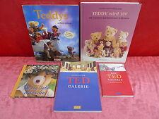 5 hermosa libros__Osos de peluche___
