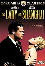 The Lady From Shanghai / Orson Welles, Rita Hayworth, Orson Welles, 1947 / NEW
