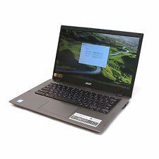 """Acer Chromebook 14 for Work CP5-471-35T4 14"""" Core i3 6100U 4GB/32GB NX.GE8AA.004"""
