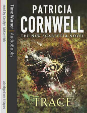 Trace by Patricia Cornwell (Audio cassette, 2004)