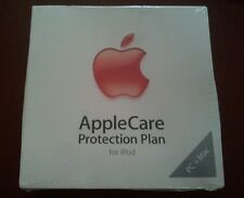 AppleCare Protection Plan for iPod Retail Packaging Intact PC+Mac MA518LL/A