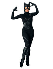 OFFICIAL LICENSED CAT WOMAN WOMEN'S STD SIZE COSTUME