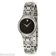 Movado LADIES WATCH LINK BAND PART ONLY MODEL 0606638 CASE BACK  01.3.14.1086.