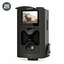 "Amcrest ATC-802 8MP Hunting Camera Digital Game Trail Camera 2"" LCD Screen 720P"