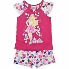 Barbie Polyester Sleepwear for Girls