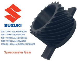 Suzuki Speedometer Gear DR 650 | 90-95 DR 600 | DR 350 | 350SE | Z250 | RMX250