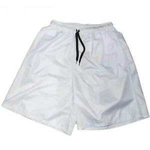 Pantaloncino uomo art. AVANA 098 monocromatico bianco in tessuto semilucido opac