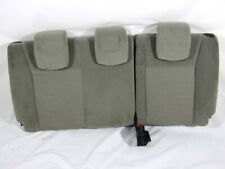 7701061837 Back Seats Rear Renault Clio 1.5 63kw 5M D 5p (2007) Rica