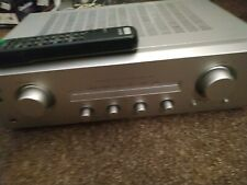 Sony TA FE- 370 Stereo Integrated Amplifier.Great sound quality.