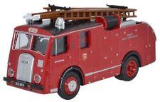BNIB OO GAUGE OXFORD 1:76 76F8004 ESSEX FIRE BRIGADE DENNIS F8