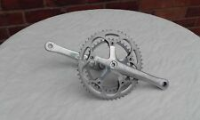 Shimano Dura Ace 180mm chainset  FC-7701 & BB 9 10 speed