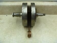 Husaberg 600 Fs Ahrma Fs600 Used Engine Crankshaft & Rod 1998 Rb23