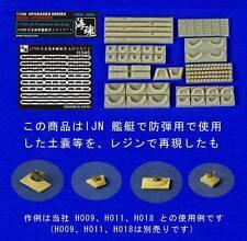 OceanSprite H045 1/700 IJN Protective Sandbag