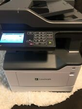Lexmark MX421ade Laser Multifunction Printer - Monochrome