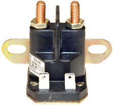 John Deere Mower Zero Turn Starter Solenoid Z225 Z425 Z445, Z465, Z335, Z535