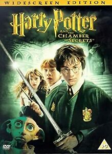 Harry Potter and the Chamber of Secrets (Two Disc Widescreen Edition) [DVD] [200