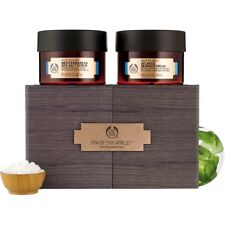 The Body Shop Spa Of The World Revitalizing Ritual Premium Collection Gift Set