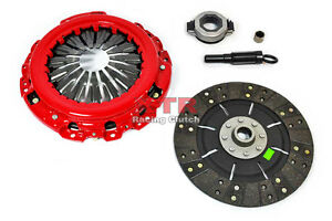 XTR STAGE 2 HD RIGID CLUTCH KIT fits 2002-2006 NISSAN ALTIMA MAXIMA 3.5L VQ35DE