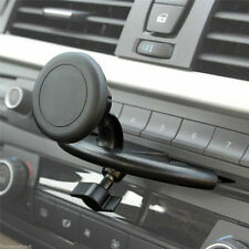 Car CD Player Slot Magnetic Mount Dock Holder Stand For Cell Phone GPS MP3 QA