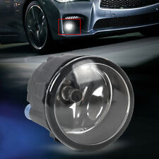 Left/Right Fog Light Lamp with H11 Halogen Bulb 55w Assembly for Nissan Infiniti