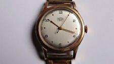 MEDANA MEDA vintage watch handwinder cal 377