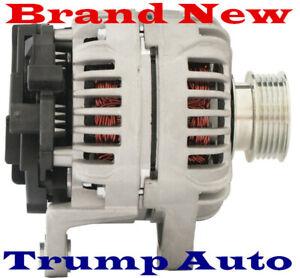 Alternator fit Holden Astra AH engine Z18XER 1.8L Petrol 07-10