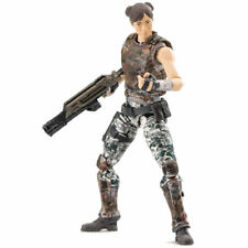 Authentic Hiya Toys Aliens: Colonial Marine Bella 1:18 Scale Action Figure