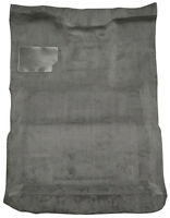 1990-1996 Ford F-350 Extended Cab Electric 4WD Cutpile Replacement Carpet Kit