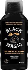 BLACK MAGIC pianta fertilizzante Bottiglia, 1 L