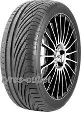 4x Summer Tyre Uniroyal RainSport 3 215/55r17 94y