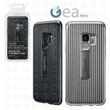 Custodia Originale Samsung PROTECTIVE COVER Per Galaxy S9+ Plus SM-G965 Stand Up