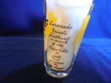 "Collectible Glass ""Cornodo's Travels"