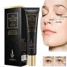 1PC Eye Cream Gel Skin Anti-Ageing EyeLift For Wrinkle Dark Circles Bags Serum