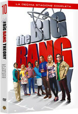 The Big Bang Theory 10 - Staffel Season 10 Deutscher Ton  NEU OVP