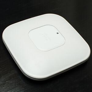 Cisco Aironet 802.11a/g/n Dual Band PoE Autonomous Wireless Access Point.