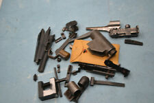 Vintage Rear Sight Base parts lot redfield peep sight bolt action rifle N99