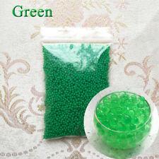2000Pcs Green Water Beads Water Balls Growing Expanding  Hydrogel Ball