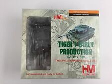 Tiger Tank 1 Early Production Sd Kfz 181 1/56 Scale by Hobby Master
