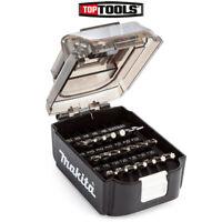 Makita B-68323 21 Piece Screwdriver Bit Set in LXT Battery Shaped Case