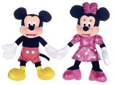 Walt Disney Christmas Soft Toys & Stuffed Animals