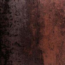 Sample of red metallic wet wall panel