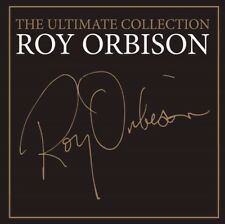 Roy Orbison The Ultimate Collection SACD Hybrid STEREO SOUND JAPAN