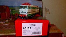 ACME 60165 E646 073 Verde magnolia/grigio nebbia, modanature.