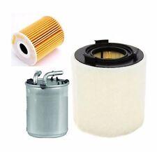 Pour skoda fabia 1.2 tdi cfwa eng service kit huile air filtre a gasoil 10 > sur