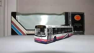 EFE 27502 FIRST EASTERN NATIONAL WRIGHT SCANIA AXCESS S/D BUS 4MM 1:76 SCALE