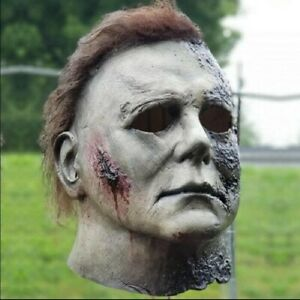 Halloween Mask Kills Michael Myers Mask Trick or Treat Studio Gift Horror Full