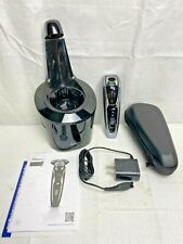 Philips Norelco Rechargeable Electric Shaver (No Attachment Heads Or Cleaner)